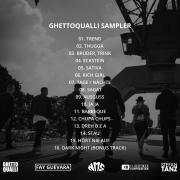 tracklist gq